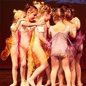 Ballett für Erwachsene, Kinder, Bochum, Tanzschule