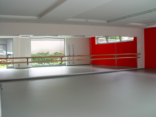 Ballett für Erwachsene • Iyengar-Yoga • Bochum • Tanzschule • Ballett • Kinderballett