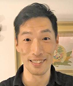 平柳昇 <54歳>