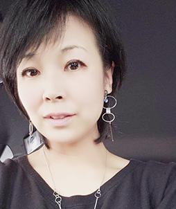 高田かえこさん/しげみ美容室