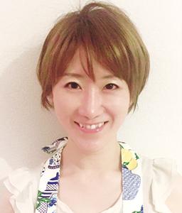 木谷友美さん <39歳>