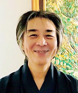 長谷川淨潤さん/氣道協会代表