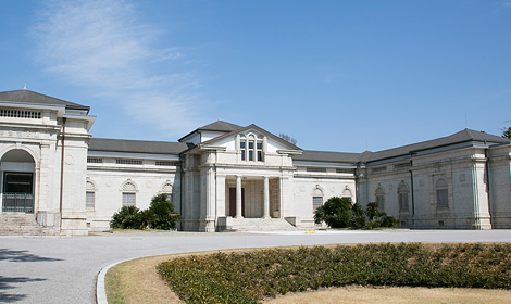 神宮徴古館・農業館