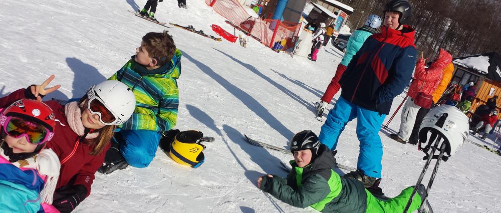 Sonne, Schnee und jede Menge Spaß – so schön war unsere Skifreizeit 2019!
