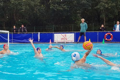 Auf zur Norddeutschen Meisterschaft der U14 in Cuxhaven