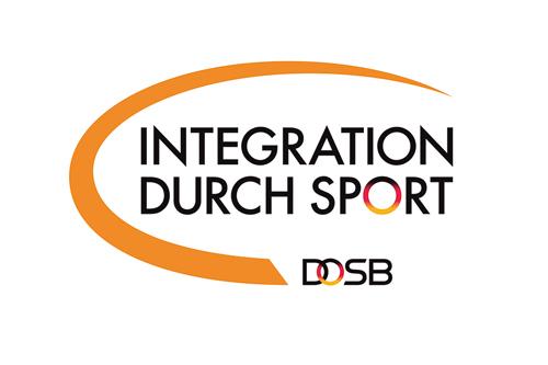 Danke an das Programm »Integration durch Sport«