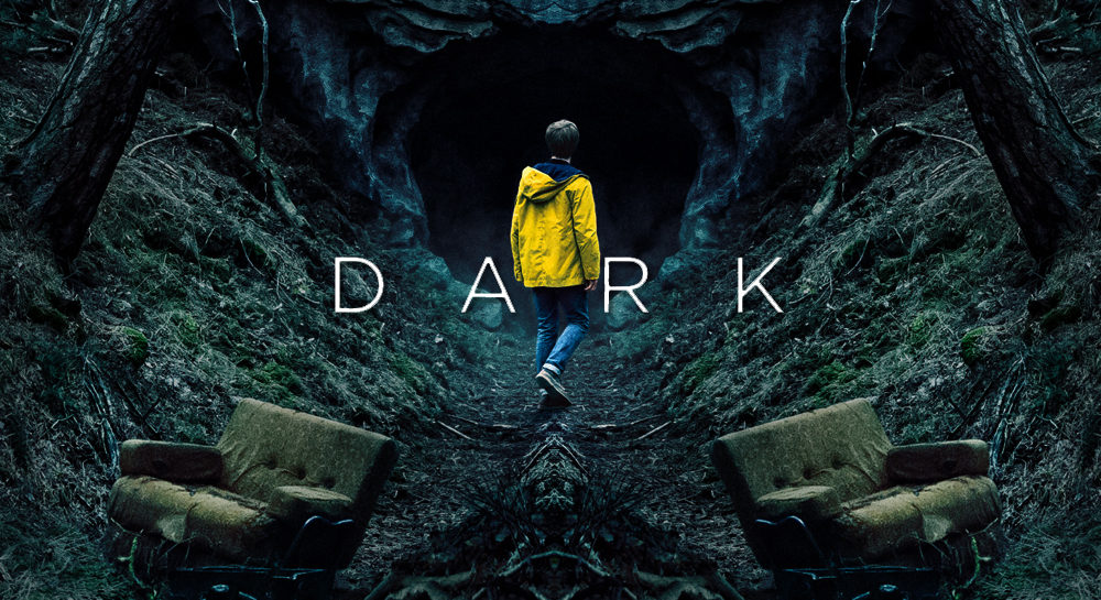 Serien Review Dark Fanwerk Dein Weg Ins Faniversum