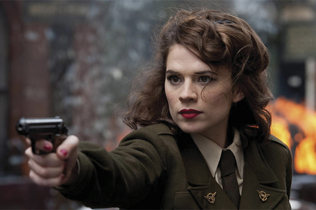 FANwatch im August: Marvel's Agent Carter auf Amazon Prime