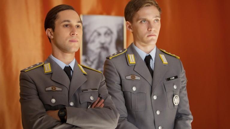 Serienreview Deutschland 83: Spion Kolibri