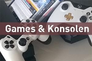 Games und Konsolen