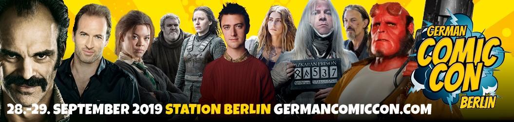 german comic con berlin convention fanwerk