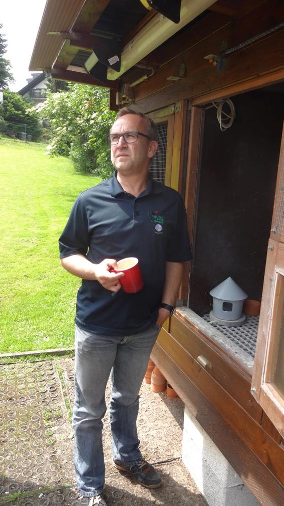 Dietmar Schomann