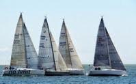 Championnat IRC-UNCL en double Mai 2013