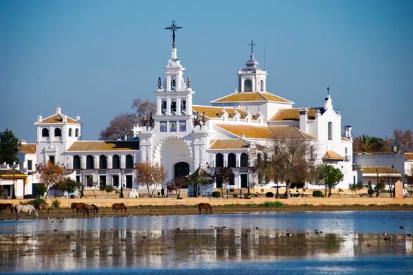 Spanische Zentrale für Tourismus
