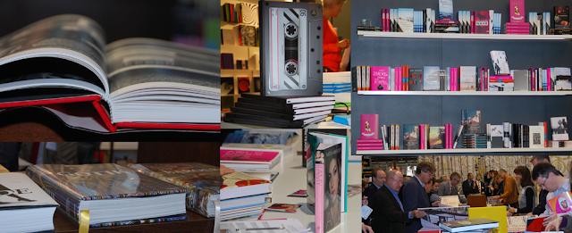 Fotografie für die Frankfurter Buchmesse