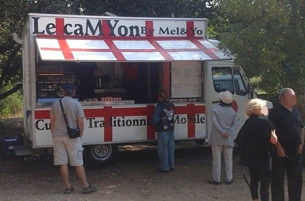 Le CaMYon