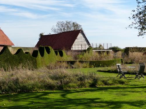 Jardin Le Plume