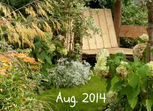 Der Garten und wie er entstand - Grünes-im-Sinn Eveline Hagemann ...