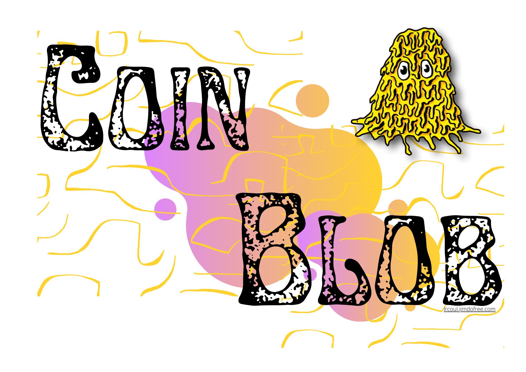 Un Blob en Classe: Fiches et activités!