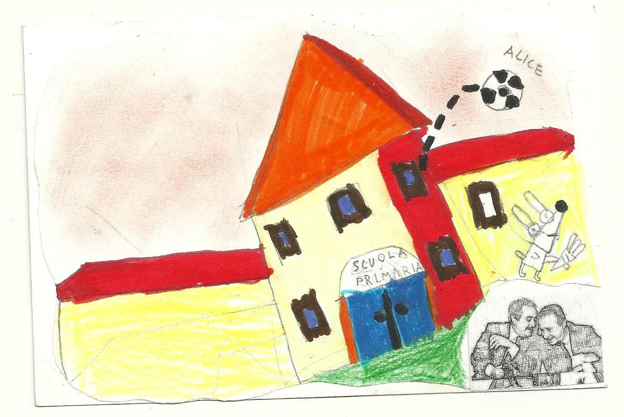 """scuola primaria """"IV Novembre"""" - 1^A"""
