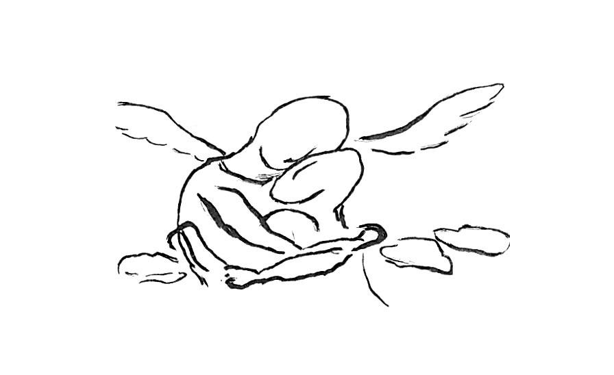 Disegno realizzato da Lorenzo Panduri