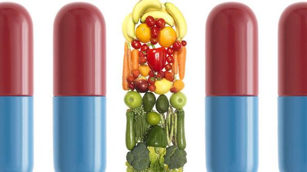 Nutrizione e integratori