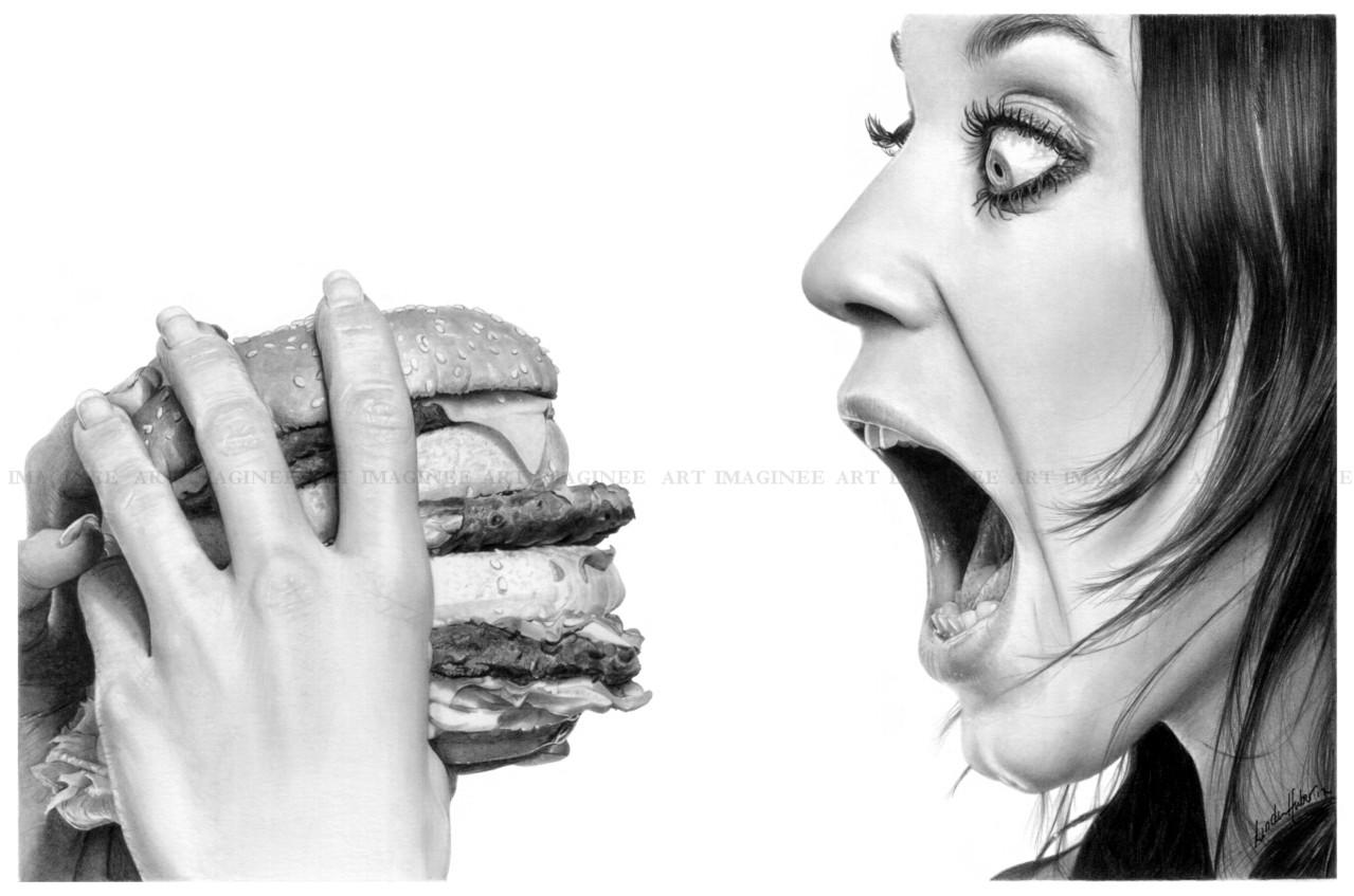 Bulimia e Anoressia