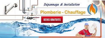 PLOMBIER  Pont-de-Claix