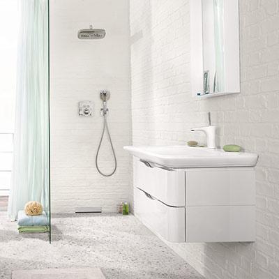 Comment poser un bac de douche Grenoble