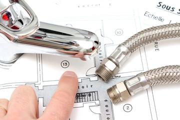 PLOMBERIE Grenoble Nous intervenons pour tout dépannage en plomberie.
