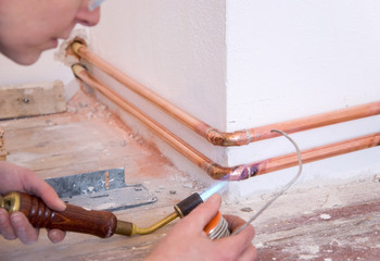 Artisan plombier Grenoble