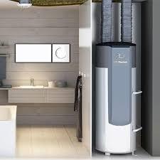 Chauffe eau thermodynamique – Dépannage, entretien, remplacement et installation à Grenoble Tel.06 42 67 25 52 ROMI PLOMBERIE