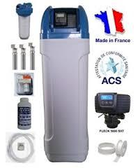 Installateur adoucisseur d'eau à Grenoble