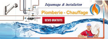 PLOMBIER  REMPLACEMENT CANALISATION GRENOBLE
