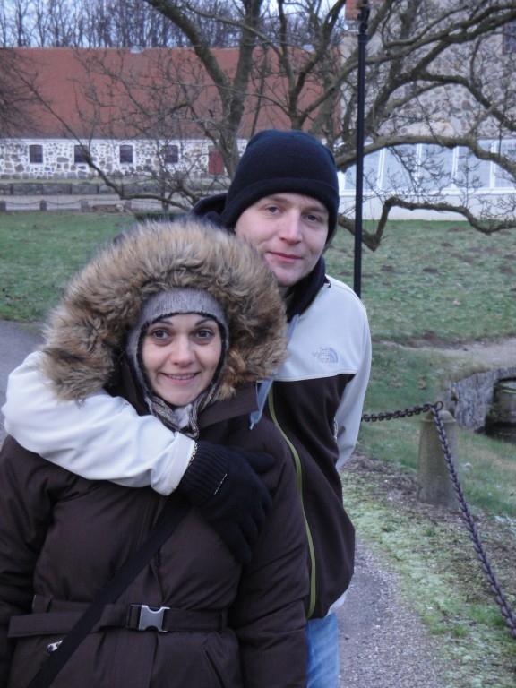 Emma & Martin