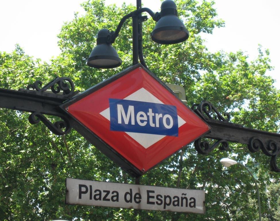Bienvenidas en Madrid !