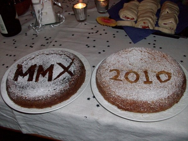 2010 est là ! Bonne année à tous !!!