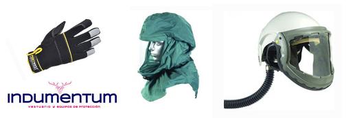 vestuario laboral alta protección
