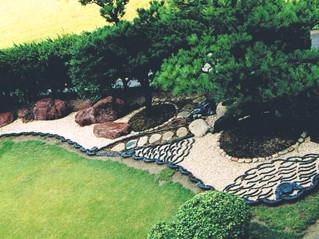斎藤邸の庭4