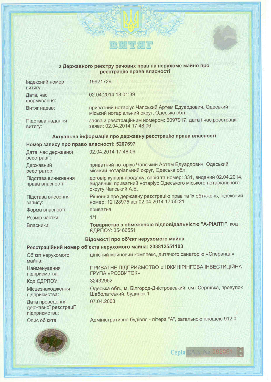 Правоустанавливающие документы на коммерческую недвижимость в институт аренда офиса