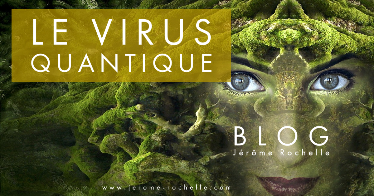 Le Virus Quantique