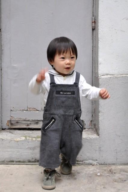 EITAくん1歳