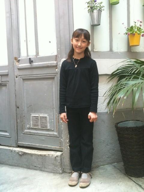 RENAちゃん10歳