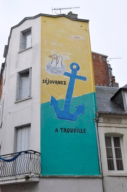SEJOURNEZ A TROUVILLE / 9,rue d'Orléans