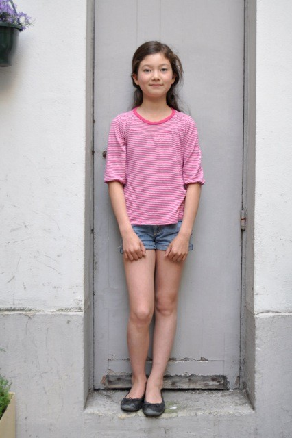 MINAちゃん10歳