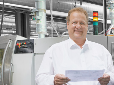 Profilbild von Stefan Schuhmacher