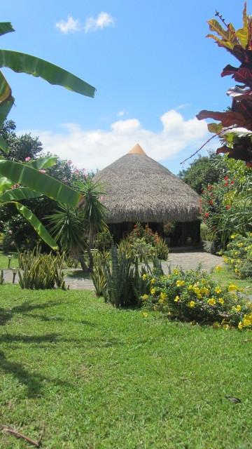 Cabanas Panama
