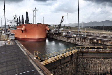 Le canal du Panama une visite obligatoire
