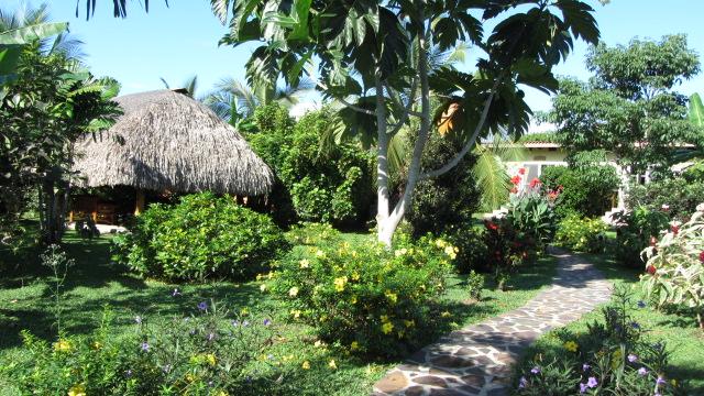 Hostal Cabanas los Colibris