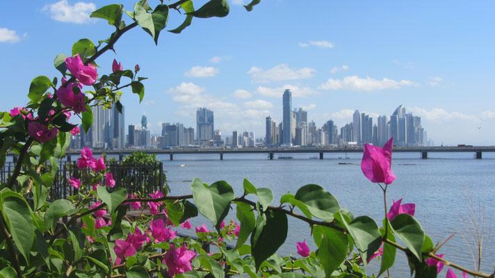 visiter panama city